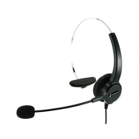 Vonera HS-500 Headset RJ9 Monoaural Telemarketing CallCenter