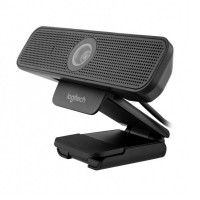 Logitech C925e Webcam Professional HD 1080p