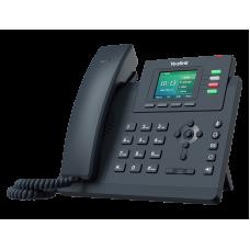Yealink SIP-T33G - Telefone IP 4 Linhas Gigabit