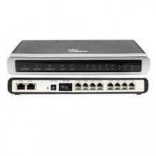 Grandstream GXW4108 Gateway 8 Portas FXO