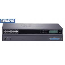 Grandstream GXW4216 Gateway Analógico SIP com 16 Portas FXS