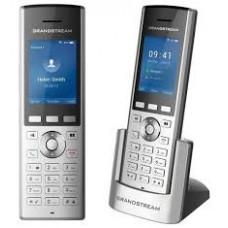 Grandstream WP820  Telefone VoIP sem fio Wireless