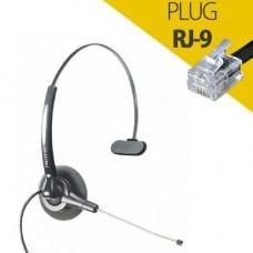 Felitron - Headset Style Black RJ09
