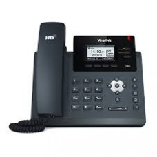 Yealink SIP-T40G - Telefone IP 3 Contas Voip Gigabit