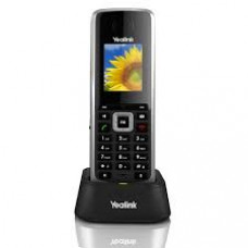 Yealink  W52H - Telefone IP sem fio (ramal) com carregador