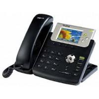 Yealink SIP-T32G - Telefone IP 3 Contas Voip Display Colorido