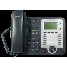 Khomp Telefone IP IPS 212 N 2 Linhas
