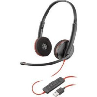 Plantronics Blackwire C3220 - Headset USB