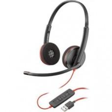 Plantronics Blackwire C3220 - Headset USB