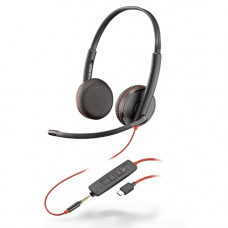 Plantronics Blackwire C3225 - Headset USB