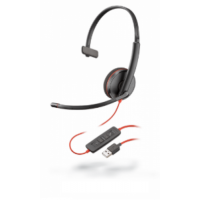 Plantronics Blackwire C3210 - Headset USB
