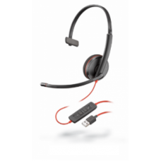 Plantronics Blackwire C3210 - Headset USB