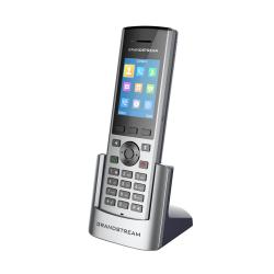 Grandstream DP722  Telefone VoIP sem fio DECT