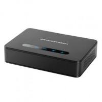 Grandstream DP760 Repetidor VoIP DECT de longo alcance