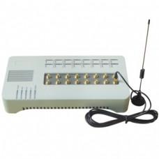 GoIP-16 Gateway GSM com 16 Portas GSM SIP