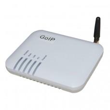 GoIP-1 Gateway GSM com 1 Porta GSM SIP