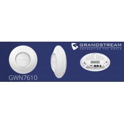 Grandstream GWN7610 2.4/5.0ghz 1300mbps