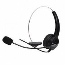 Maxtel - Headset MT108 Conector RJ11