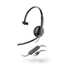 Plantronics C310M - Headset  Blackwire - USB