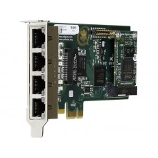 Digium TE435 Placa Asterisk 4 Portas E1 Barramento PCI-Express