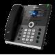 H-Tek UC924 - Telefone IP HD 4 Linhas com Display Colorido