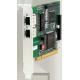 Digium TE210 Placa Asterisk 2 Portas E1 Barramento PCI