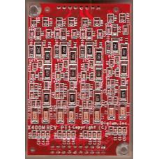 Digium X400M Módulo Analógico 4 Portas FXO