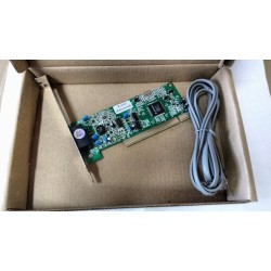AX100P - Placa Analógica de 1 Porta FXO