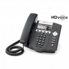 Polycom Soundpoint IP 450 - Telefone IP HD