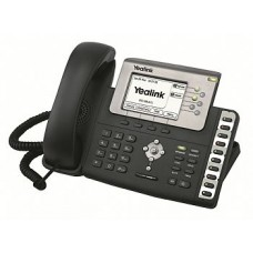 Yealink SIP-T28P - Telefone IP 6 Linhas Voip
