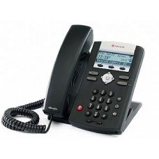 Polycom Soundpoint IP335 - Telefone IP 2 Linhas