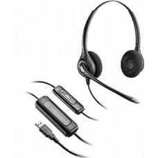 Plantronics D26 - Amplificador, 1N/DA45 USB