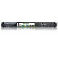 iPABX-1000 PABX IP com 1 Porta E1 - Consulte outras configurações