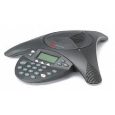 Polycom Telefone Audioconferencia SoundStation VTX 1000 (com microfones e subwoofer)