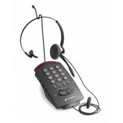 Plantronics- Telefone com Headset - T20