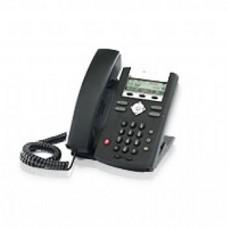 Polycom SoundPoint IP 331 - Telefone IP