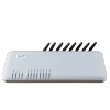 GOIP GoIP-8 Gateway GSM com 8 Portas GSM SIP