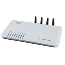 GoIP-4 Gateway GSM com 4 Portas GSM SIP