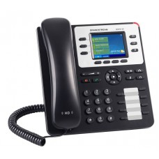 Grandstream GXP2130 Telefone IP Enterprise HD