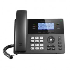 Grandstream GXP1760W Telefone IP HD 6 linhas