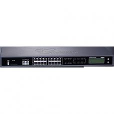 Grandstream UCM6116 PABX IP 16 Portas FXO