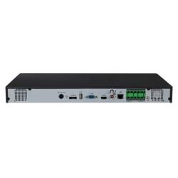 Grandstream GVR3550 Gravador de vídeo NVR - 24 canais