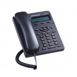 Grandstream GXP1165 Telefone IP 1 Linha SIP Audio HD