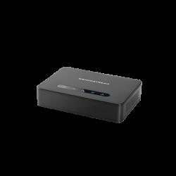 Grandstream HT812 ATA 1 LAN, 1 WAN, 2 FXS Gigabit