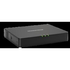 Grandstream GVR3552 NVR - Gravador de Vídeo em Rede - 8 canais