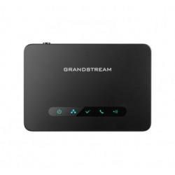 Grandstream DP750 Estação base VoIP DECT de longo alcance
