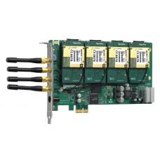 Openvox G400E Placa GSM