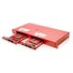 Redfone  Fonebridge 2E1 com Cancelamento de Eco Gabinete Rack 1U