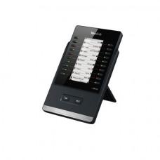 Yealink EXP40  - Módulo de Expansão de Teclas com visor de LCD