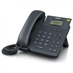 Yealink SIP-T19P E2 - Telefone IP 1 Linha com Display - POE